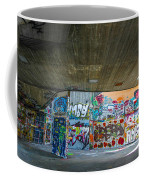London Skatepark 3 Coffee Mug