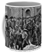 London: Soup Kitchen Coffee Mug