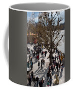London South Bank Coffee Mug