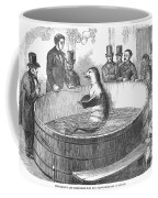 London: Talking Fish, 1859 Coffee Mug