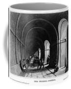 London: Thames Tunnel Coffee Mug