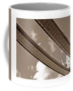 London Tower Brigde 5 Coffee Mug