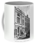 London: Watermans Hall Coffee Mug