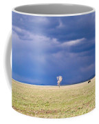 Lone Buffalo 2 Coffee Mug