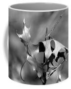 Lone Leaf Coffee Mug