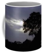Lone Oak 1 Coffee Mug