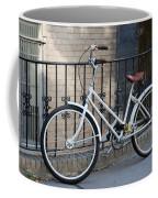 Lonely Bike Coffee Mug