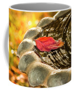 Lonely Fall Coffee Mug