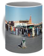 Lonely In Marrakesh Coffee Mug