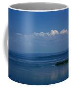 Lonely Island Coffee Mug