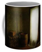 Lonely Traveler  Coffee Mug