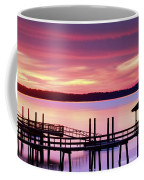 Long After Sunset Coffee Mug