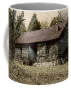 Long Ago Coffee Mug