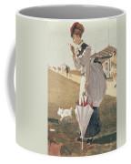 Long Branch Coffee Mug