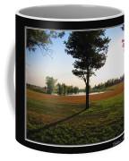 Long Evening Shadow Coffee Mug