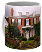 Long Hill Coffee Mug