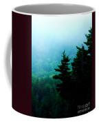 Long Pond Silhouettes Coffee Mug