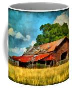 Long Road Barn Coffee Mug
