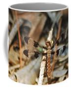 Long Tailed Skimmer 8695 3318 Coffee Mug