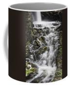Longfellow Grist Mill Waterfall Coffee Mug