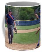 Look Before Crossing Coffee Mug