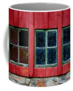 Look Throught Any Window Coffee Mug