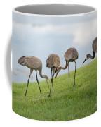 Look What I Found Coffee Mug by Carol Groenen