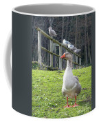 Lookin South Coffee Mug