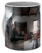 Looking Back Coffee Mug by Karen Wiles