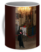 Looking For Change To Lit A Candle Coffee Mug
