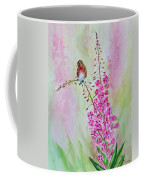 Looking For Seeds Coffee Mug