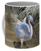 Looking For Those Fish Coffee Mug