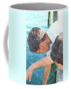 Looking For Treasures Ltwc Coffee Mug