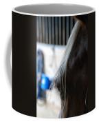 Looking Forward Coffee Mug
