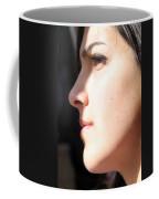 Looking Forward To Christmas Coffee Mug