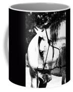 Looking Right Coffee Mug