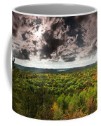 Lookout Trail Coffee Mug