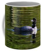 Loon 4 Coffee Mug