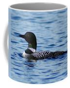 Loon 5 Coffee Mug