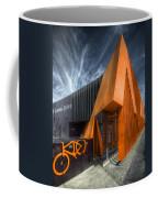 L'orange Facade Coffee Mug