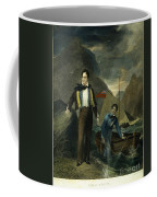 Lord Byron Coffee Mug