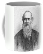 Lord Kelvin (1824-1907) Coffee Mug