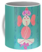 Lord Vighneshwar Coffee Mug