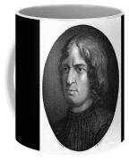 Lorenzo De Medici Coffee Mug