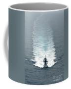 Los Angeles-class Fast Attack Submarine Coffee Mug