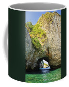 Los Arcos Park In Mexico Coffee Mug