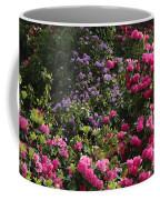 Lots Of Blooms Coffee Mug