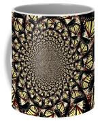 Lotsa Butterflies  Coffee Mug