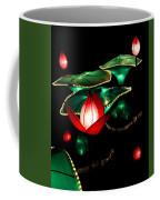 Lotus Lanterns 4 Coffee Mug