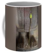 Lotus Offering Coffee Mug